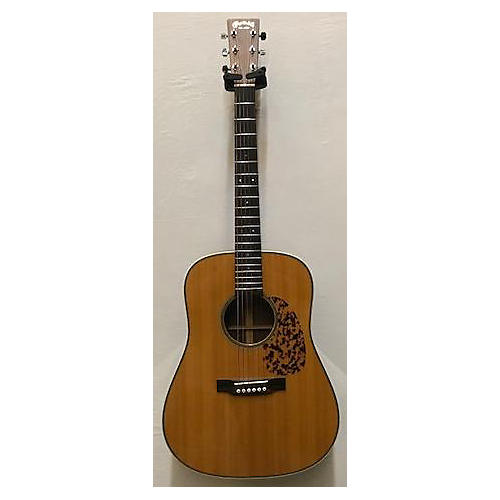 Martin Hd 16r : used martin hd 16r lsh acoustic guitar natural guitar center ~ Hamham.info Haus und Dekorationen