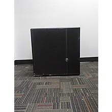 Mackie HD 1801 Powered Speaker