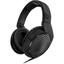 Sennheiser HD 200 PRO Studio Headphones Level 1 Black