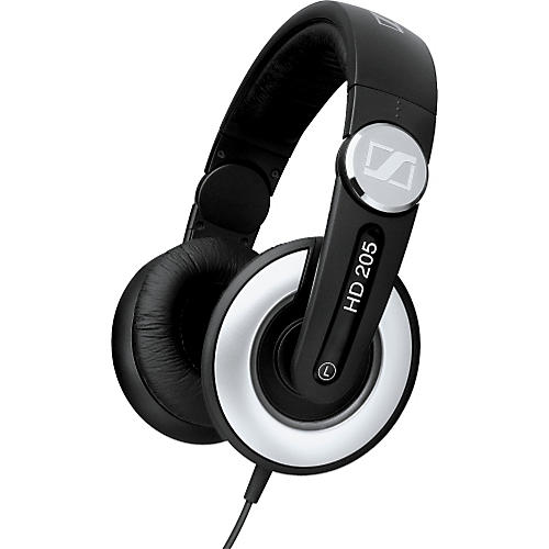 Sennheiser HD 205 DJ Headphones