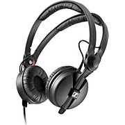 Sennheiser HD 25 Plus On-Ear Studio Headphones