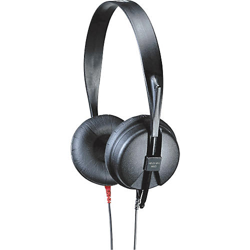 Sennheiser HD 25-SP II Lightweight Headphones-thumbnail