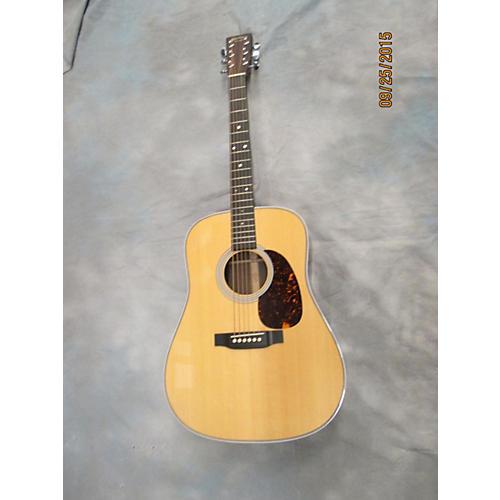Martin HD-28 Natural Acoustic Guitar-thumbnail