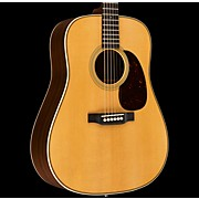 Martin HD-28E Retro Series Dreadnought Acoustic-Electric Guitar