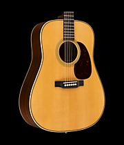 HD-28E Retro Series Dreadnought Acoustic-Electric Guitar