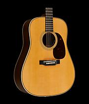 Martin HD-28V Dreadnought Acoustic-Electric Guitar