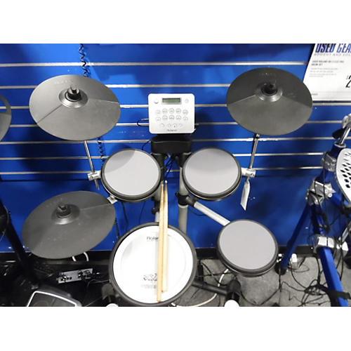Roland HD-3 Electric Drum Set