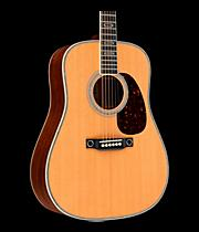HD-35 CFM IV 60th Dreadnought Acoustic Guitar