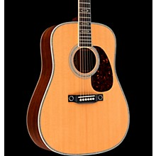 Martin HD-35 CFM IV 60th Dreadnought Acoustic Guitar