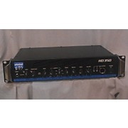 EBS HD 350 350W Bass Amp Head