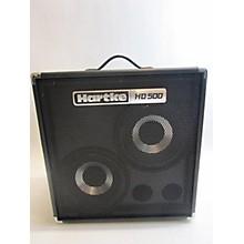 Hartke HD 500 Bass Combo Amp