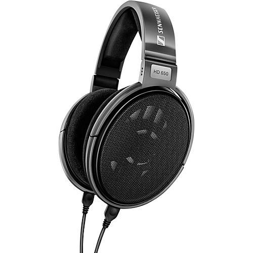 Sennheiser HD 650 Open-Air Pro Headphones-thumbnail