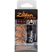 Zildjian HD Earplugs