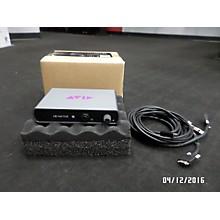 Avid HD NATIVE THUNDERBOLT Audio Interface