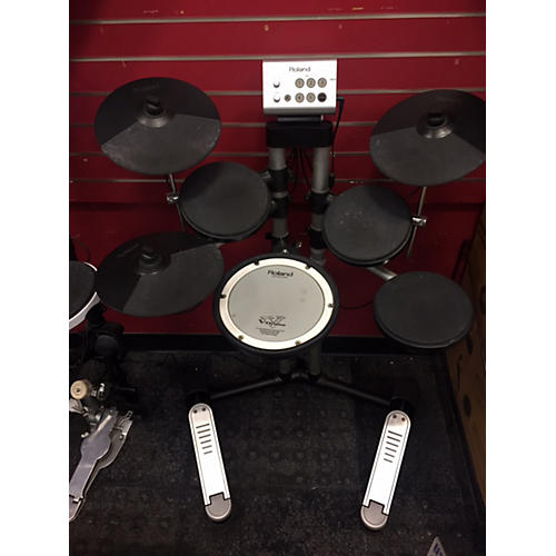 Roland HD1 Electronic Drum Set