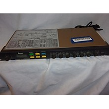 Ibanez HD1000 Multi Effects Processor