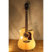 Washburn HD10SCE Acoustic Electric Guitar