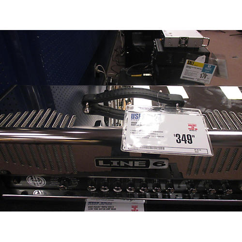 Line 6 HD147 300W Guitar Amp Head-thumbnail