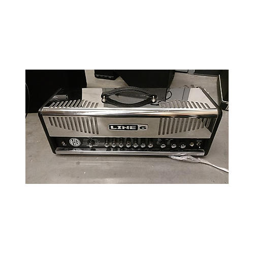 Line 6 HD147 300W Solid State Guitar Amp Head