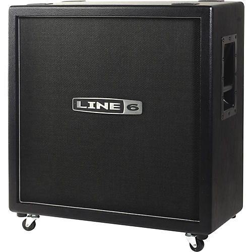 Line 6 HD147 and 412VS Half Stack