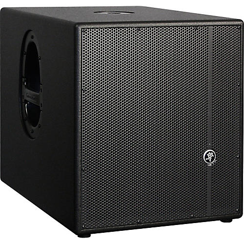 Mackie HD1501 Powered Subwoofer-thumbnail