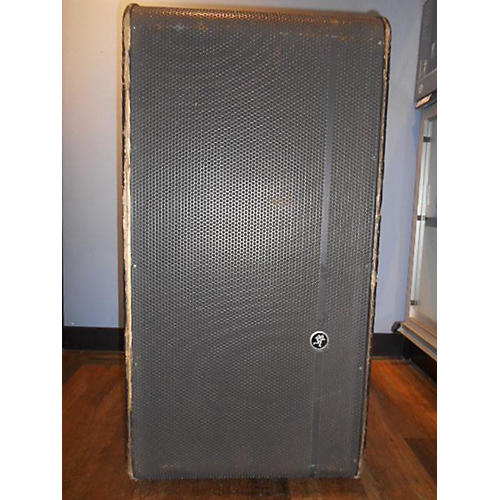 Mackie HD1531 Powered Speaker-thumbnail