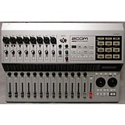 Zoom HD16 MultiTrack Recorder
