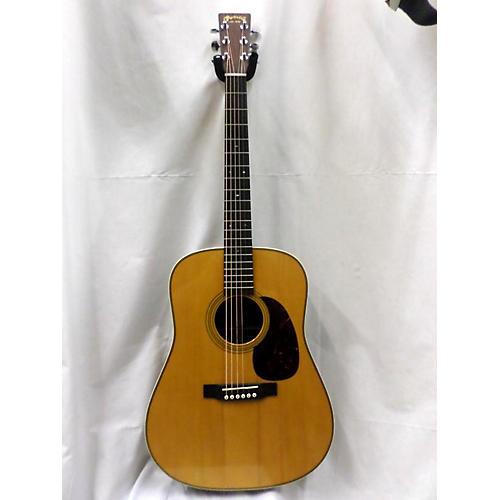 Martin HD16R Adirondack Acoustic Guitar