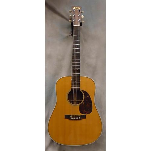 Martin HD16RLSH Acoustic Guitar