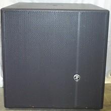 Mackie HD1801 Powered Speaker