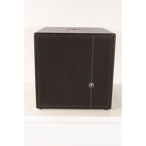 Mackie HD1801 Powered Subwoofer Regular 888366035009 UsedGrade2-thumbnail