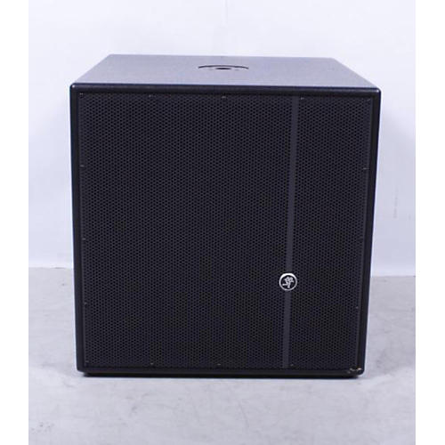Mackie HD1801 Powered Subwoofer-thumbnail
