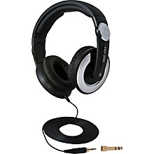 Sennheiser HD205 II Closed Back On Ear Studio Headphones Level 1
