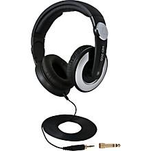 Sennheiser HD205 II Closed Back On Ear Studio Headphones