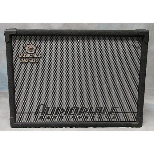 Ernie Ball Music Man HD210 Bass Cabinet