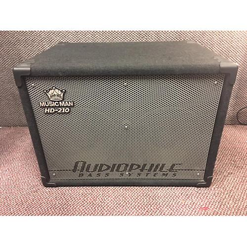 Ernie Ball Music Man HD210 Bass Cabinet-thumbnail