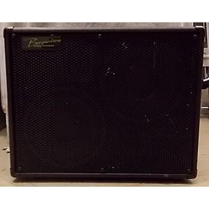 Pre-owned Bergantino HD210 Bass Cabinet by Bergantino