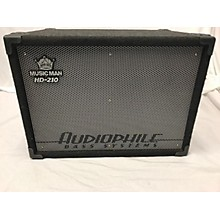 Ernie Ball Music Man HD210 Bass Cabinet
