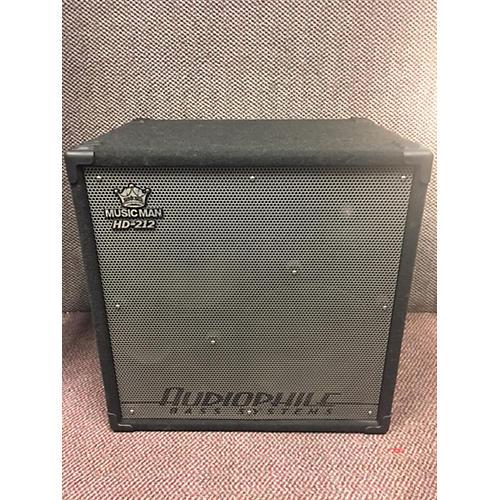 Ernie Ball Music Man HD212 Bass Cabinet-thumbnail
