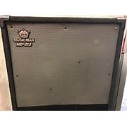 Ernie Ball Music Man HD212 Bass Cabinet