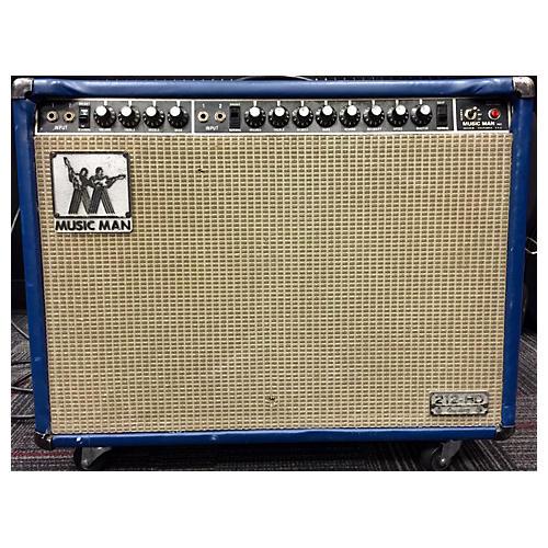 Ernie Ball Music Man HD212 TWIN Tube Guitar Combo Amp