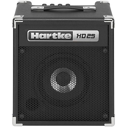 Hartke HD25 25W 1x8 Bass Guitar Combo
