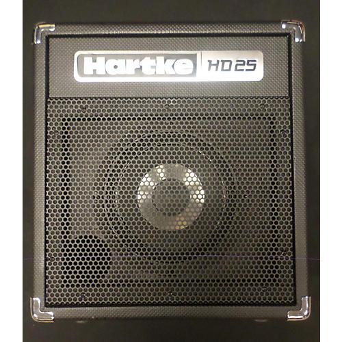 Hartke HD25 Bass Combo Amp-thumbnail