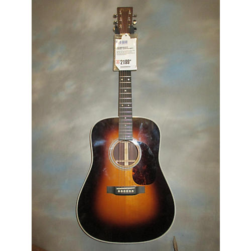 Martin HD28 Acoustic Guitar-thumbnail