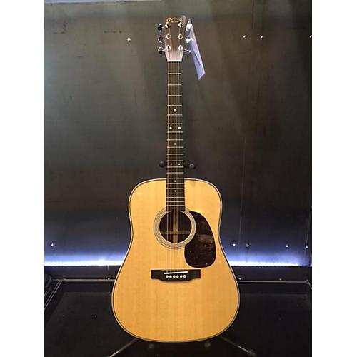 Martin HD28 Acoustic Guitar-thumbnail