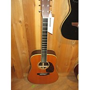 Martin HD28 LSV Acoustic Guitar
