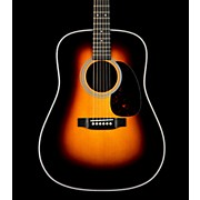 Martin HD28-SNB WC Dreadnought Acoustic Sitka Spruce/Indian Rosewood, Sunburst