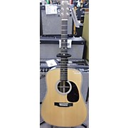 Martin HD28 W/FISHMAN MATRIX PREAMP Acoustic Electric Guitar