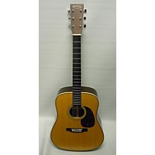 Martin HD28E Retro Acoustic Electric Guitar