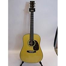 Martin HD28V Acoustic Electric Guitar
